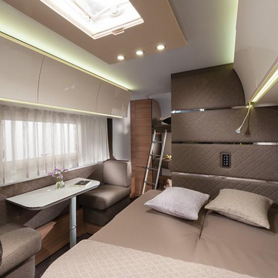 Adria Mobil Caravan Redesign Gigodesign